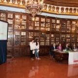 Conferenza alla Normale (1/29)