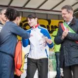 Pisa Marathon (11/26)