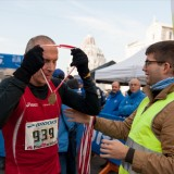 Pisa Marathon (12/26)